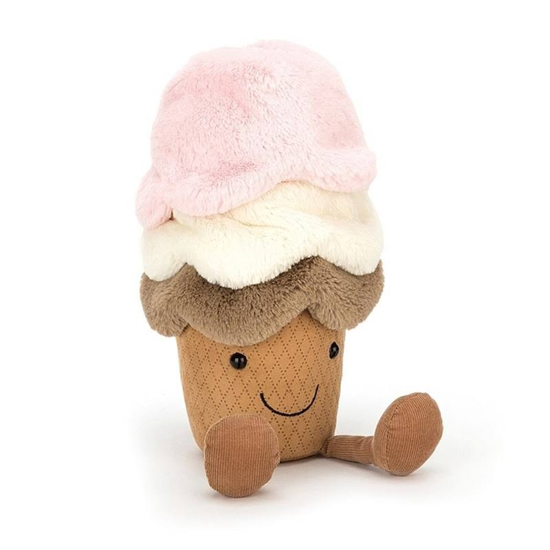 Jellycat Amuseables Ice Cream Medium