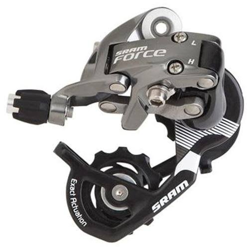 SRAM Force Short Cage Rear Derailleur - 10 Speed