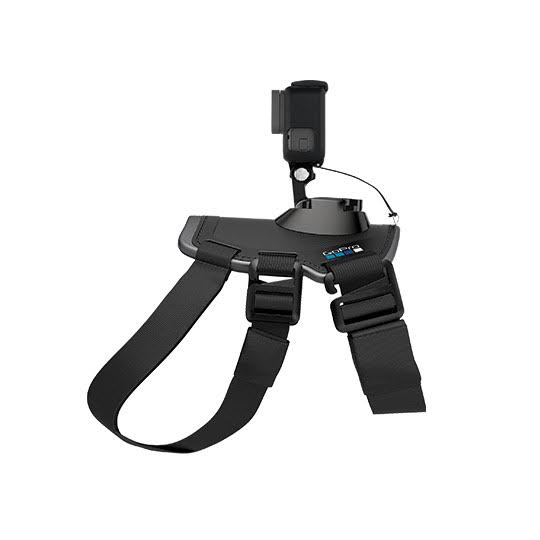 GoPro Fetch Support system - dog harness