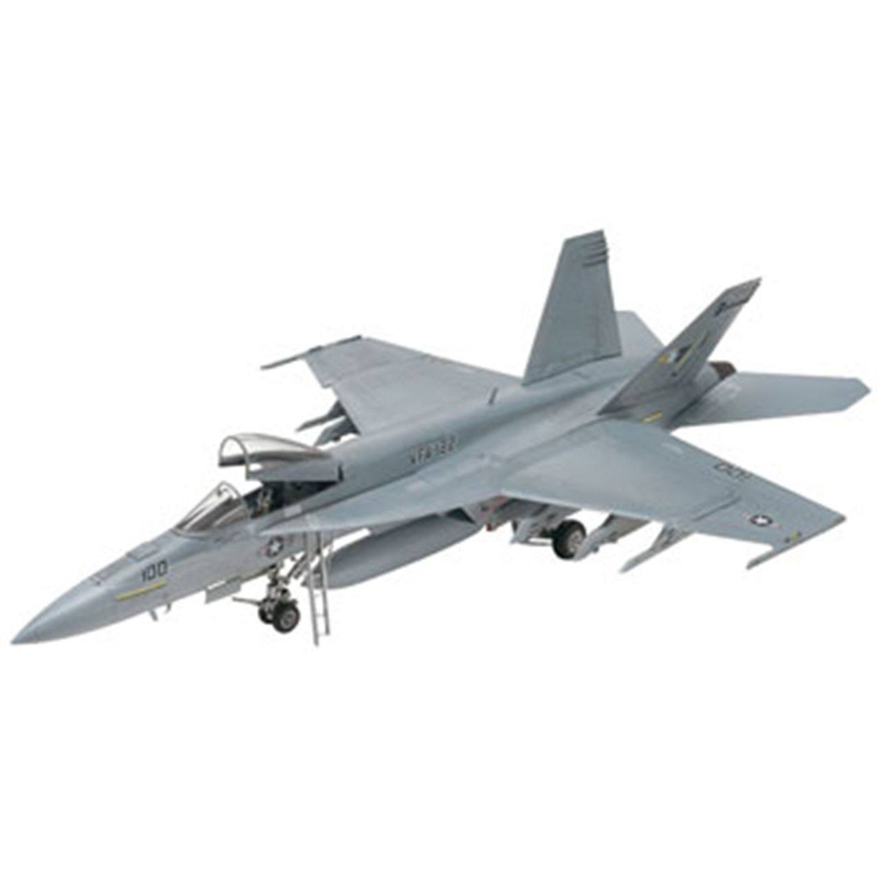 Revell 1:48 Scale F/A-18E Super Hornet Plastic Model Kit