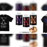X JAPAN, YOSHIKI, WE ARE X オリジナル・サウンドトラック, X JAPAN WORLD TOUR Live in TOKYO 〜攻撃続行中〜, THE WORLD 〜X JAPAN 初の全世界ベスト〜, 日本
