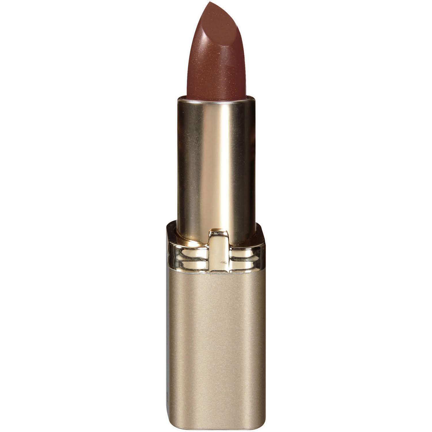 L'Oréal Paris Makeup Colour Riche Original Creamy Hydrating Satin Lipstick - 815 Ginger Spice, 0.13oz