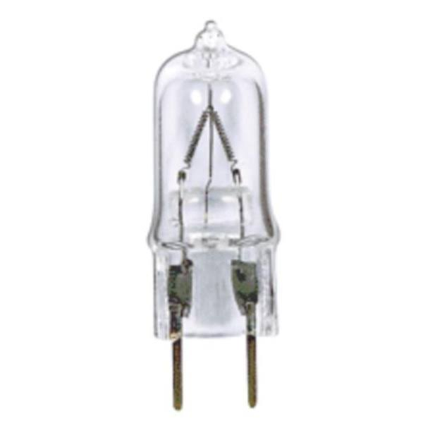 Satco S3540 G8 Base Halogen Light Bulb - 35W, 120V