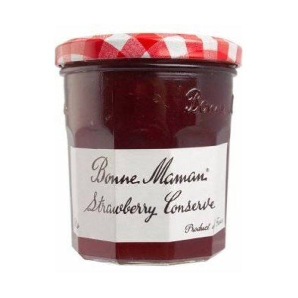 Bonne Maman - Strawberry Conserve 370g