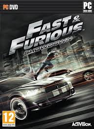 Fast And Furious ShowDown Reloaded