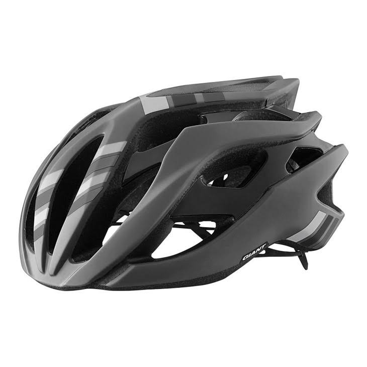 Giant Rev Helmet - Grey, Small