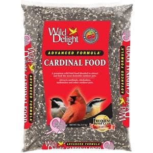 Wild Delight Advanced Formula Cardinal Food
