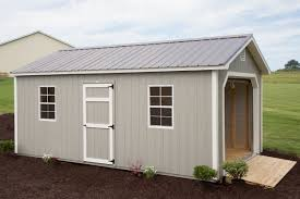 12x20 Storage Shed Kits by Your Storage Shed Payment Options Rent To Own Option