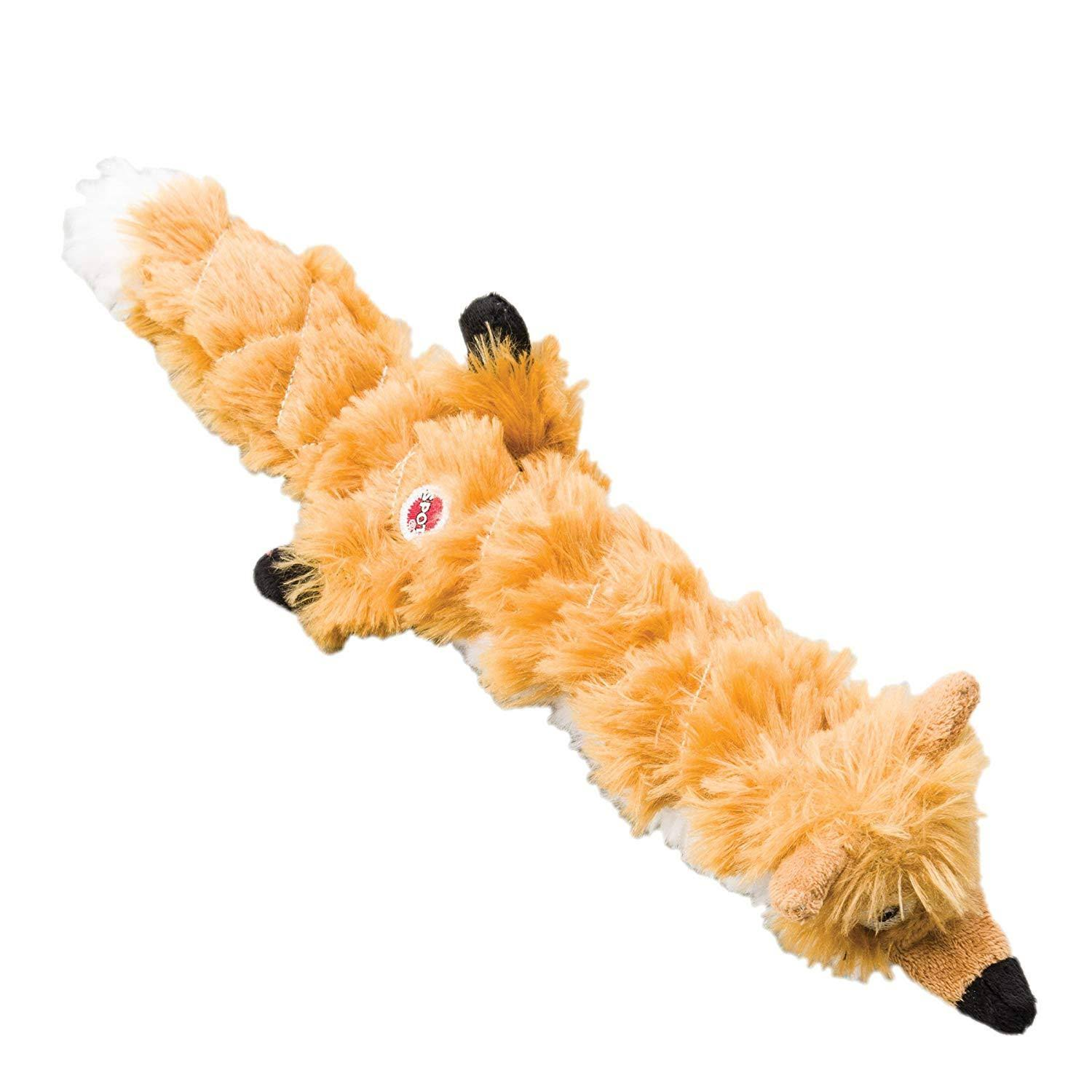 Mini Skinneeez Extreme Quilted Fox 14""