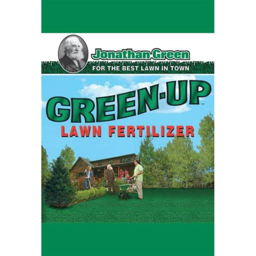Jonathan Green Up No Phosphorus Formula Lawn Fertilizer