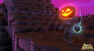 Terraria Halloween Event Solo by Steam Community Portal Knights