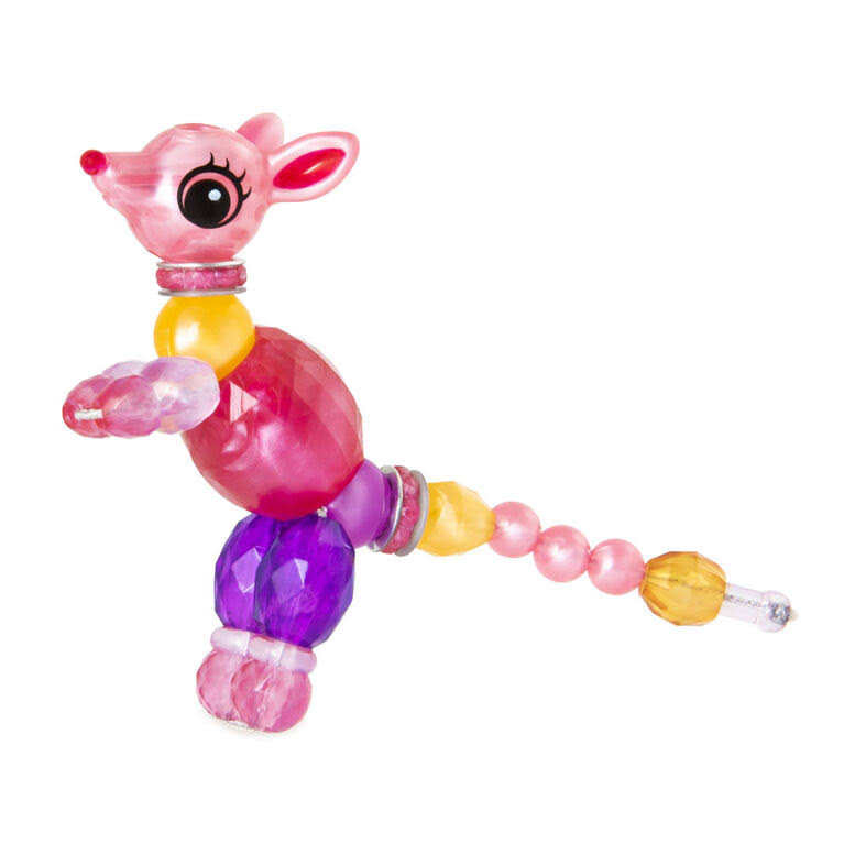 Spin Master Twisty Petz Hot Toy - Frou Frou Roo