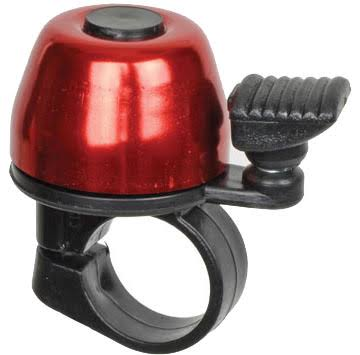 Sunlite Candy Mini Bell - Red