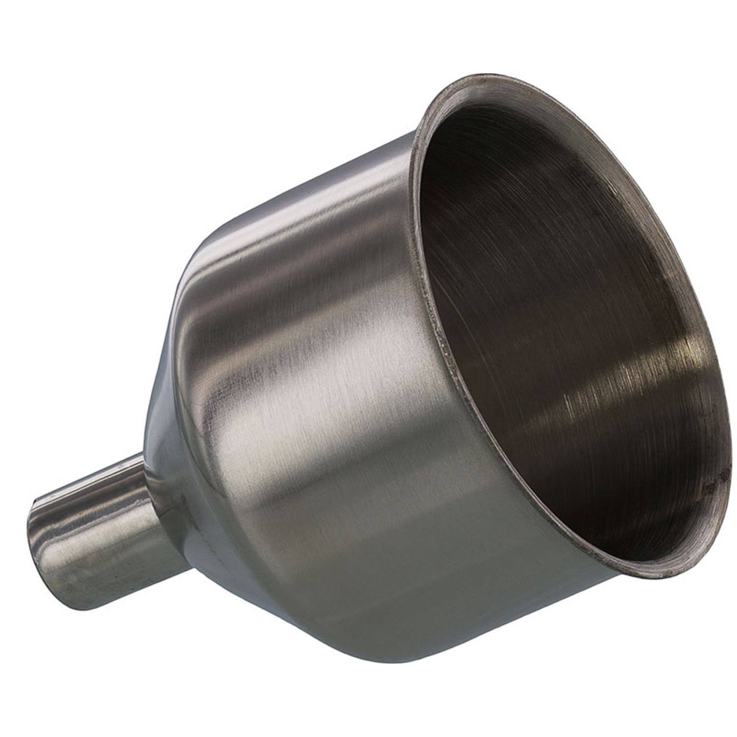 SE Flasks Funnel - Stainless Steel