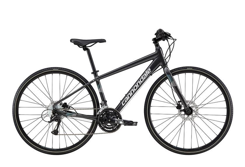 Cannondale Quick Disc 5 Women's