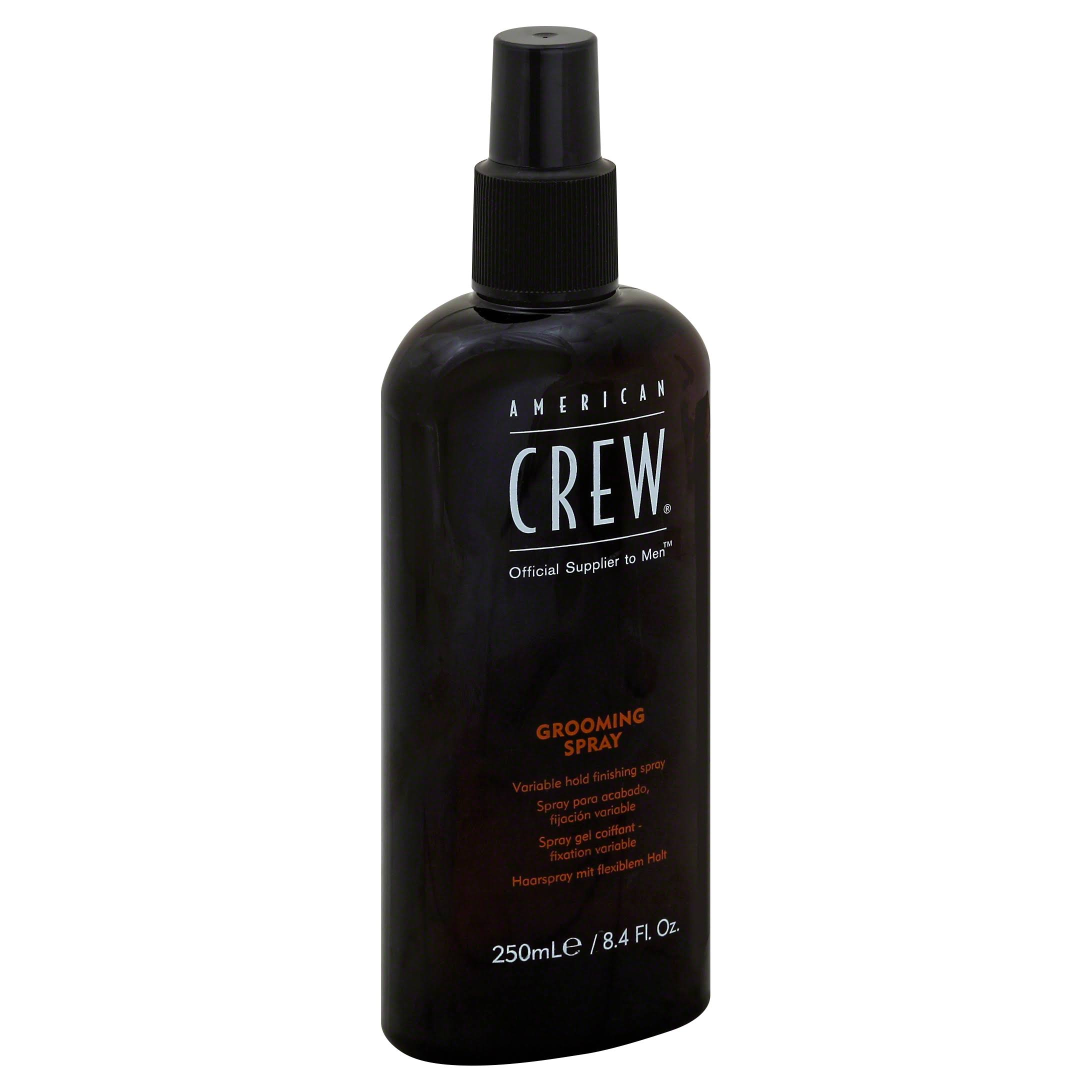 American Crew Classic Grooming Spray - 250ml