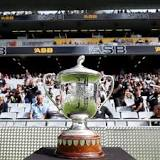 Bledisloe Cup 2020 game two: New Zealand All Blacks v Australian Wallabies – live!