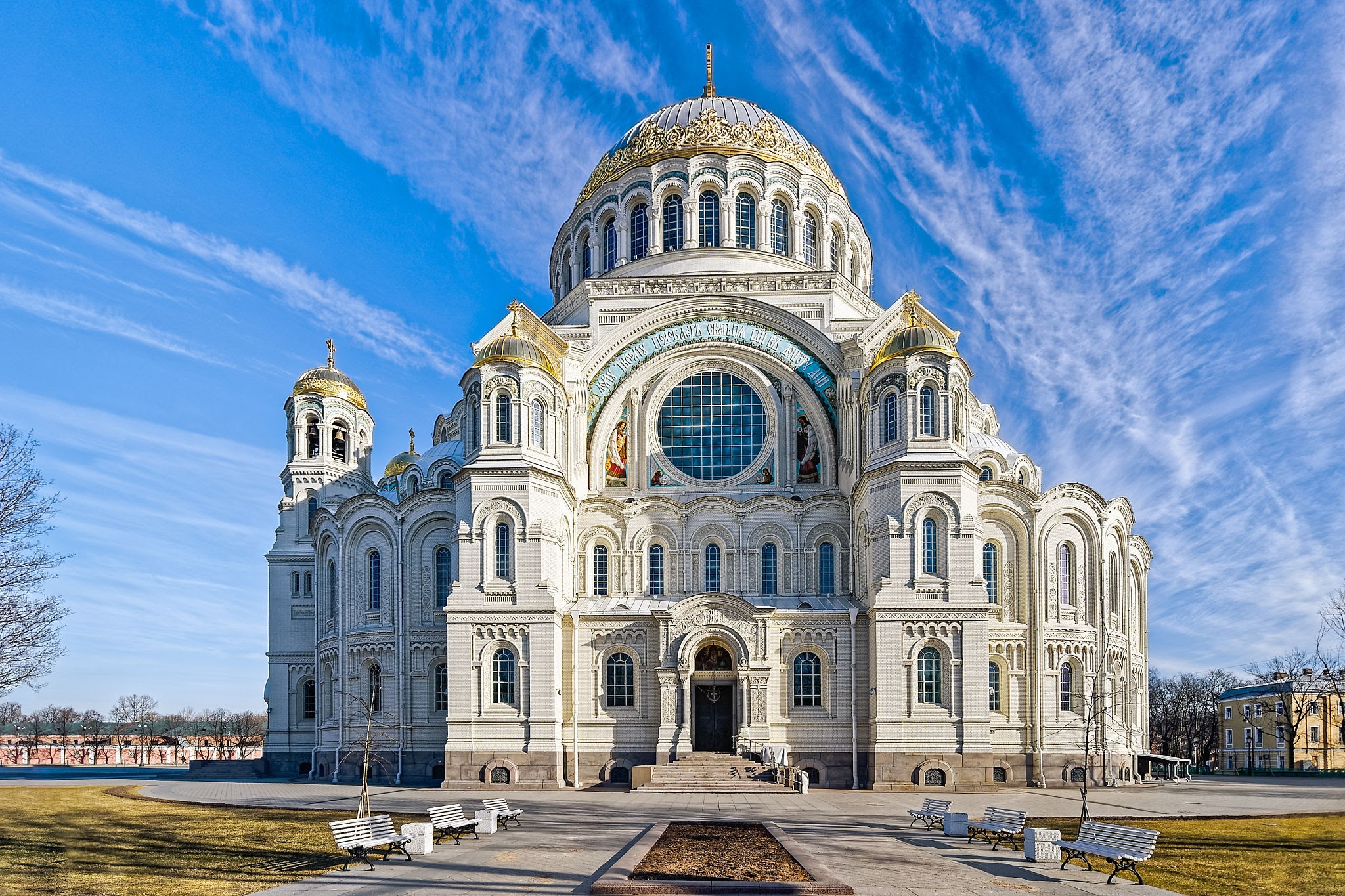 Naval Cathedral of St. Nicholas