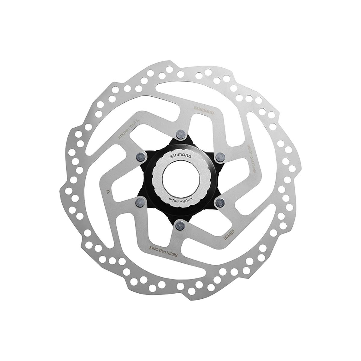 Shimano SM-RT10 Disc Rotor - 160mm