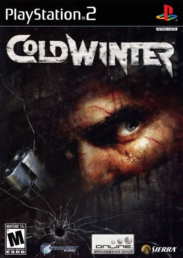 Cold Winter [PS2 Game]