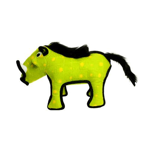 Tuffy Desert Warthog Dog Toy