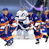 Islanders couldn't overcome scoring issues vs. Lightning in Eastern ...