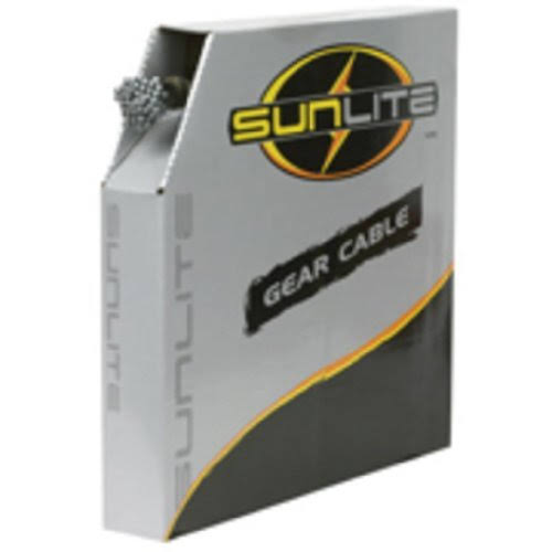 Sunlite Brake Cable - 1.6x1700mm RD, SS
