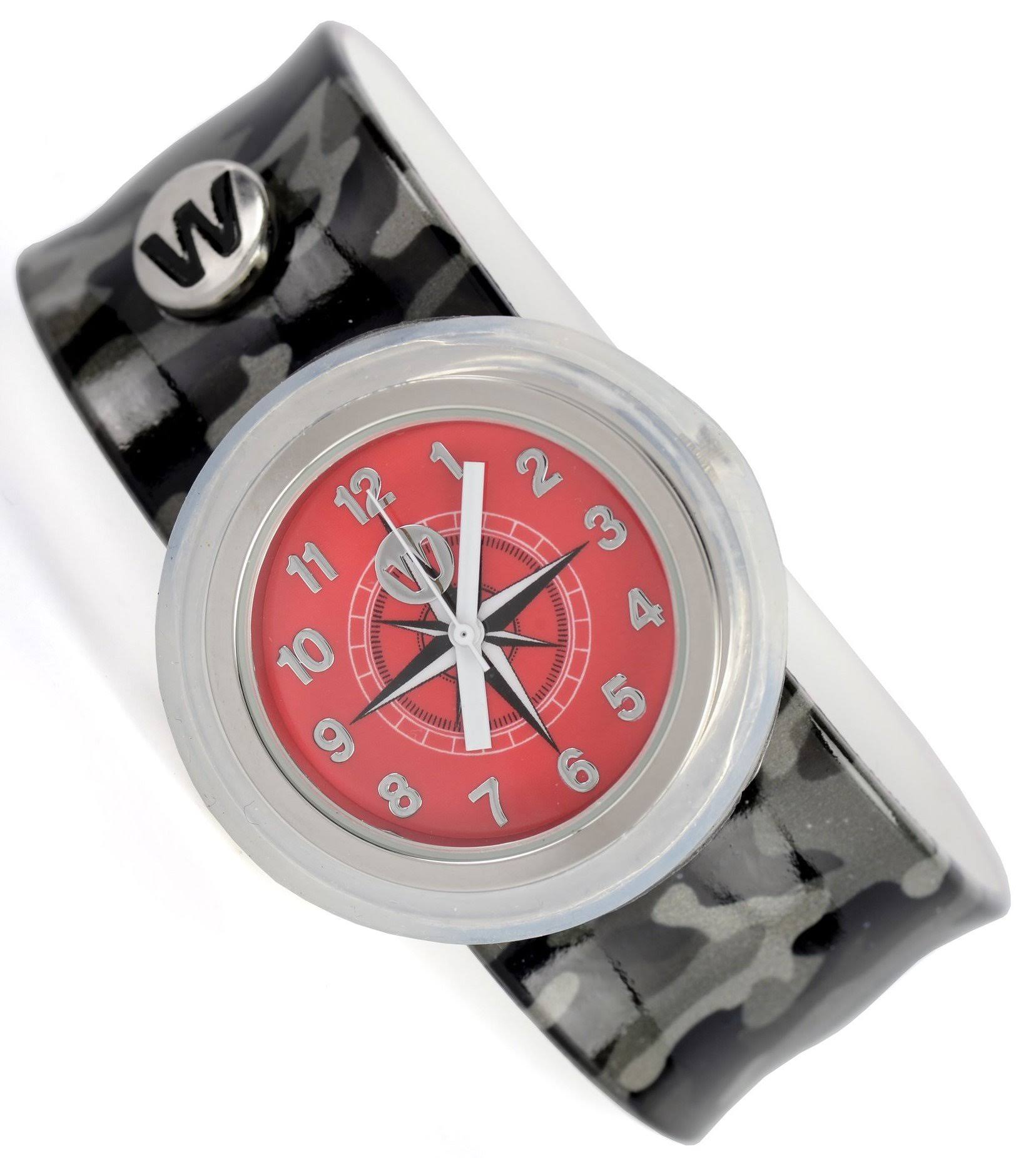 Watchitude Black Ops Slap Watch