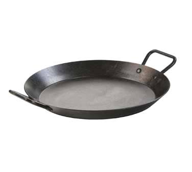 Lodge Seasoned Carbon Steel Skillet - 15in
