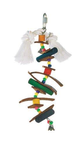 Living World Junglewood Bird Toy