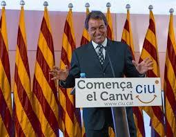 Elecciones catalanas y deriva confederal