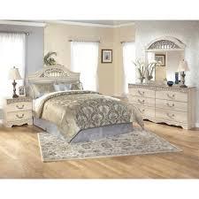 Coal Creek Bedroom Set by Ashley Furniture