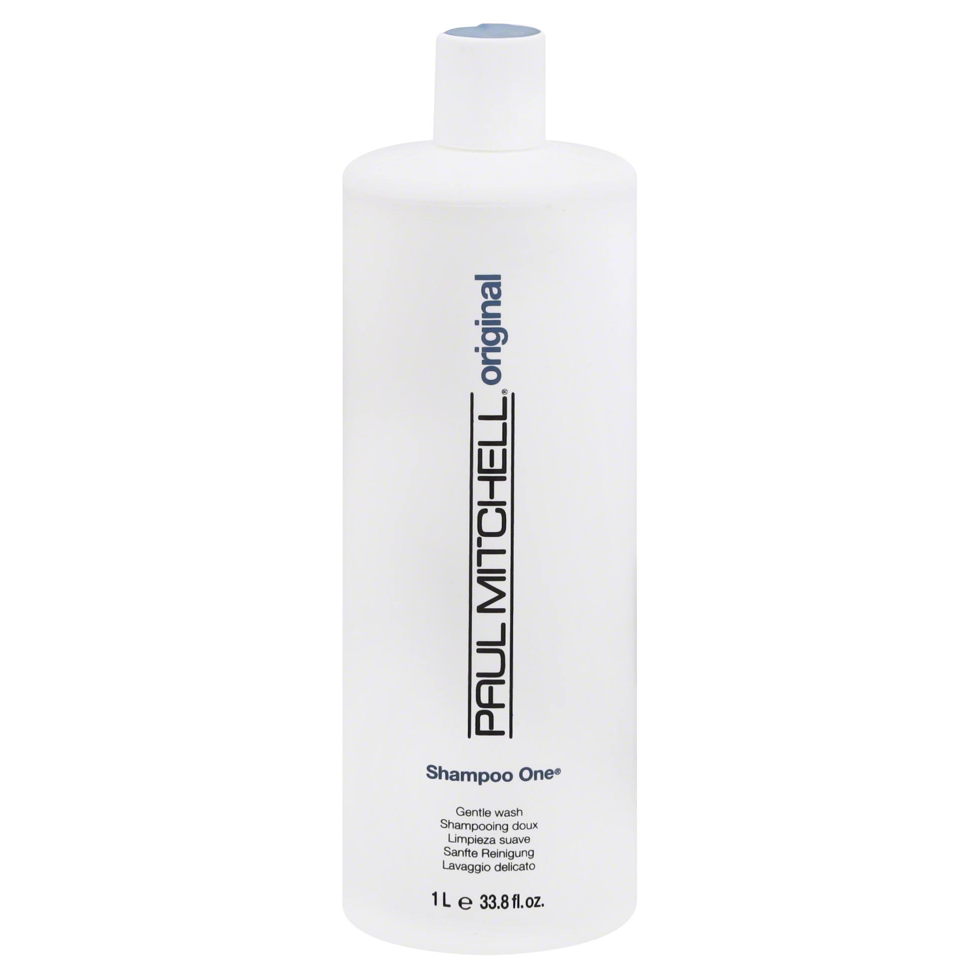 Paul Mitchell Shampoo One - 33.8oz