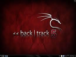 BackTrack :: ToolWar