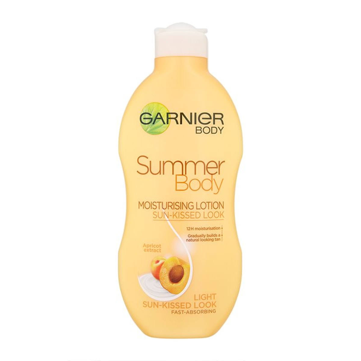 Garnier Skin Summer Body Moisturiser Lotion - Deep, 250ml
