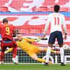 Sao Man Utd giúp Anh hạ gục tuyển Bỉ