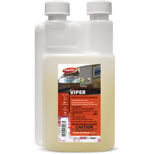 Martin's Viper Insecticide Concentrate - 16 fl oz bottle