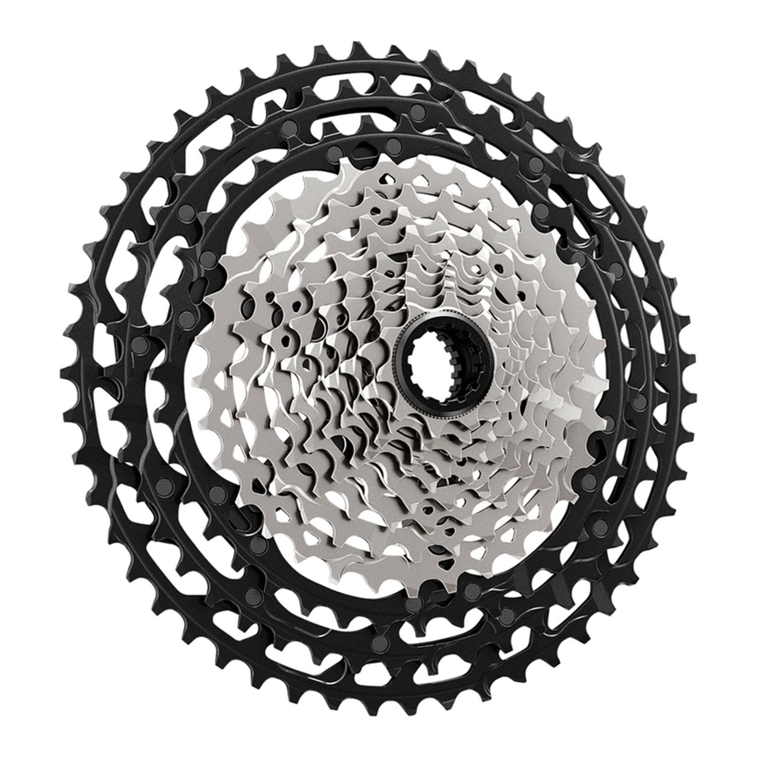 Shimano XTR 12-Speed Cassette
