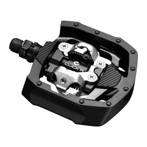 Shimano Spd Trail Dual Sided Pedals