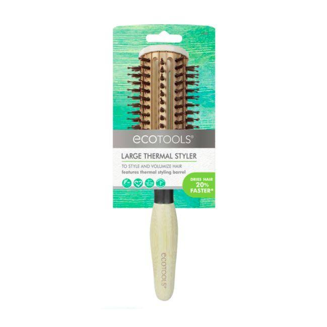 EcoTools Large Expert Round Brush - Large