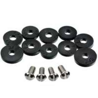Danco Flat Washer And Screw Assortment