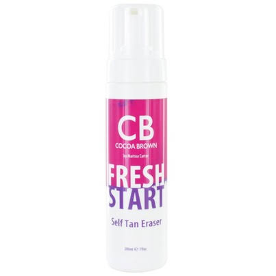 Cocoa Brown Fresh Start Tan Eraser
