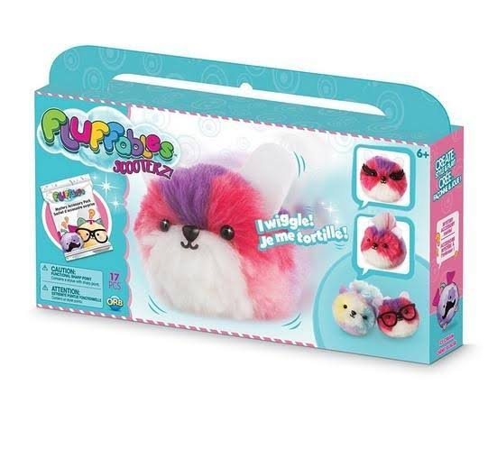 Fluffables Motion Kit - Ice Cream