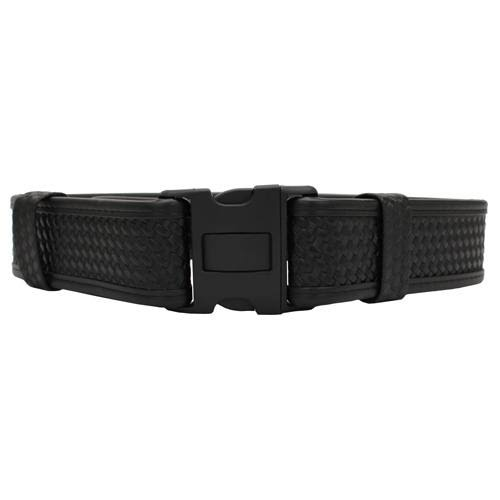 Bianchi Accumold Elite Duty Belt - Black, X-Large