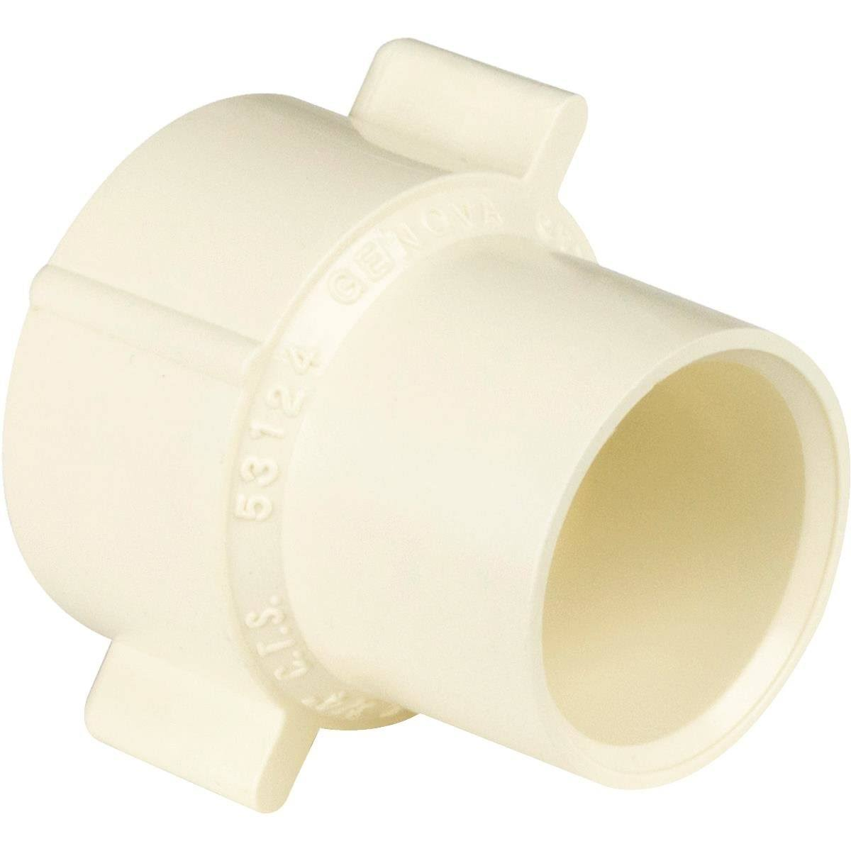 Genova Products CPVC Hose Coupling