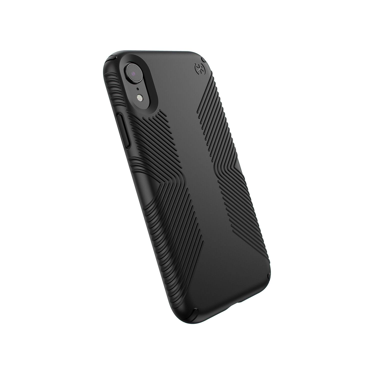 Speck Ap-1004 Presidio Grip Case - Black