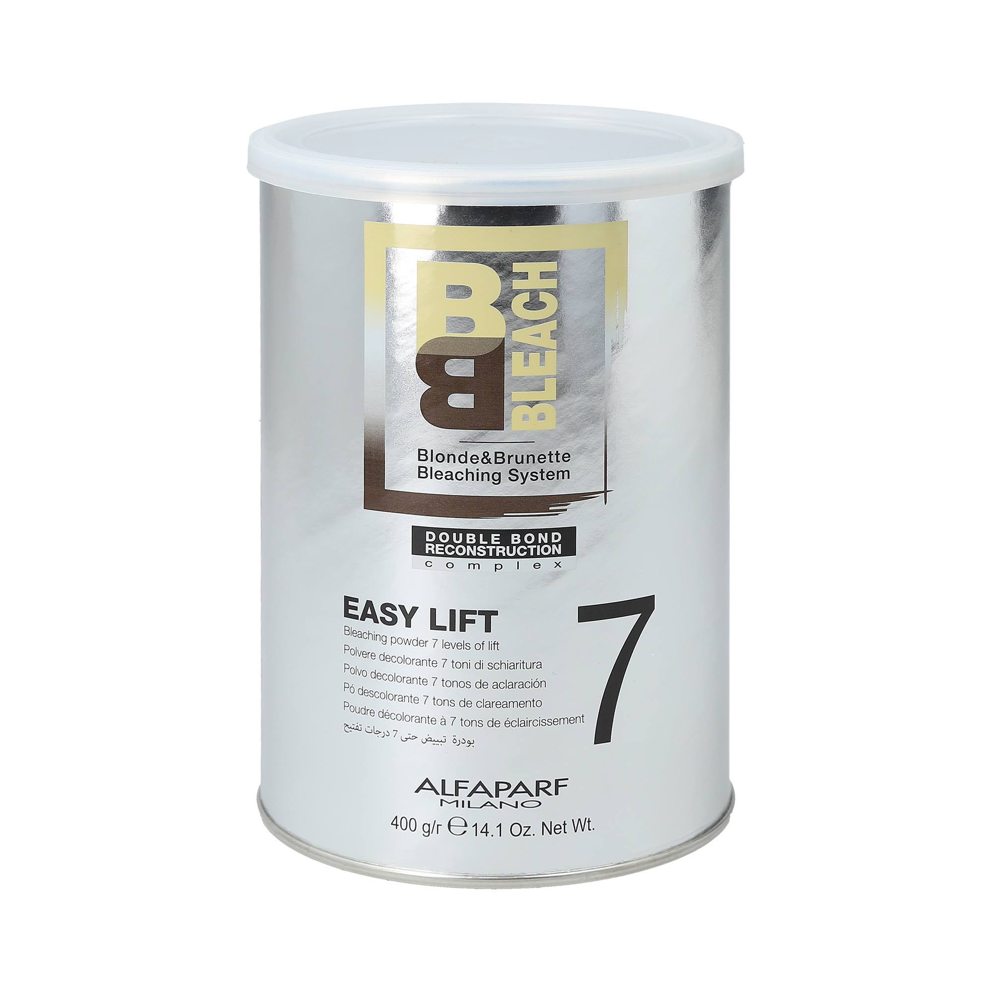 Ap Bb Bleach Easy Lift 7 Bleaching Powder - 400g