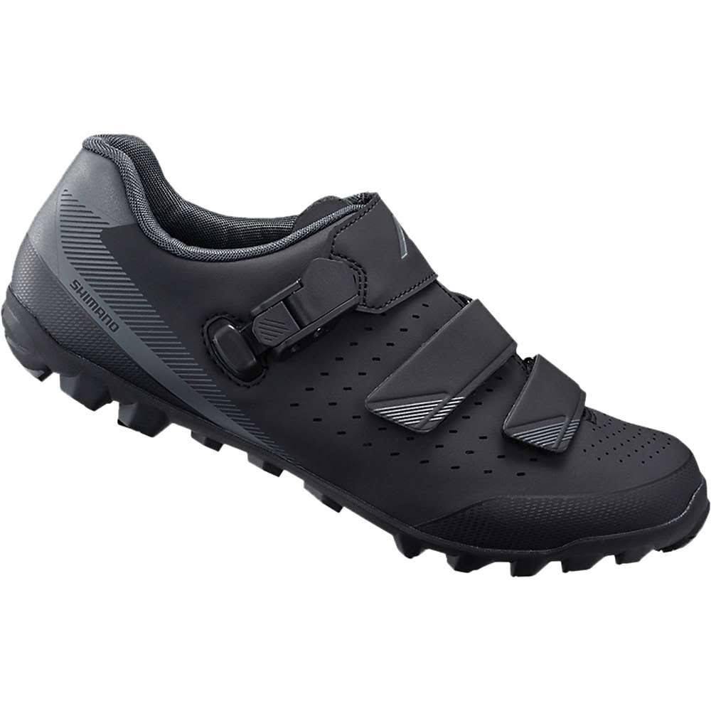 Shimano Men's ME3 Mountain Bike Shoes Black 43 EU
