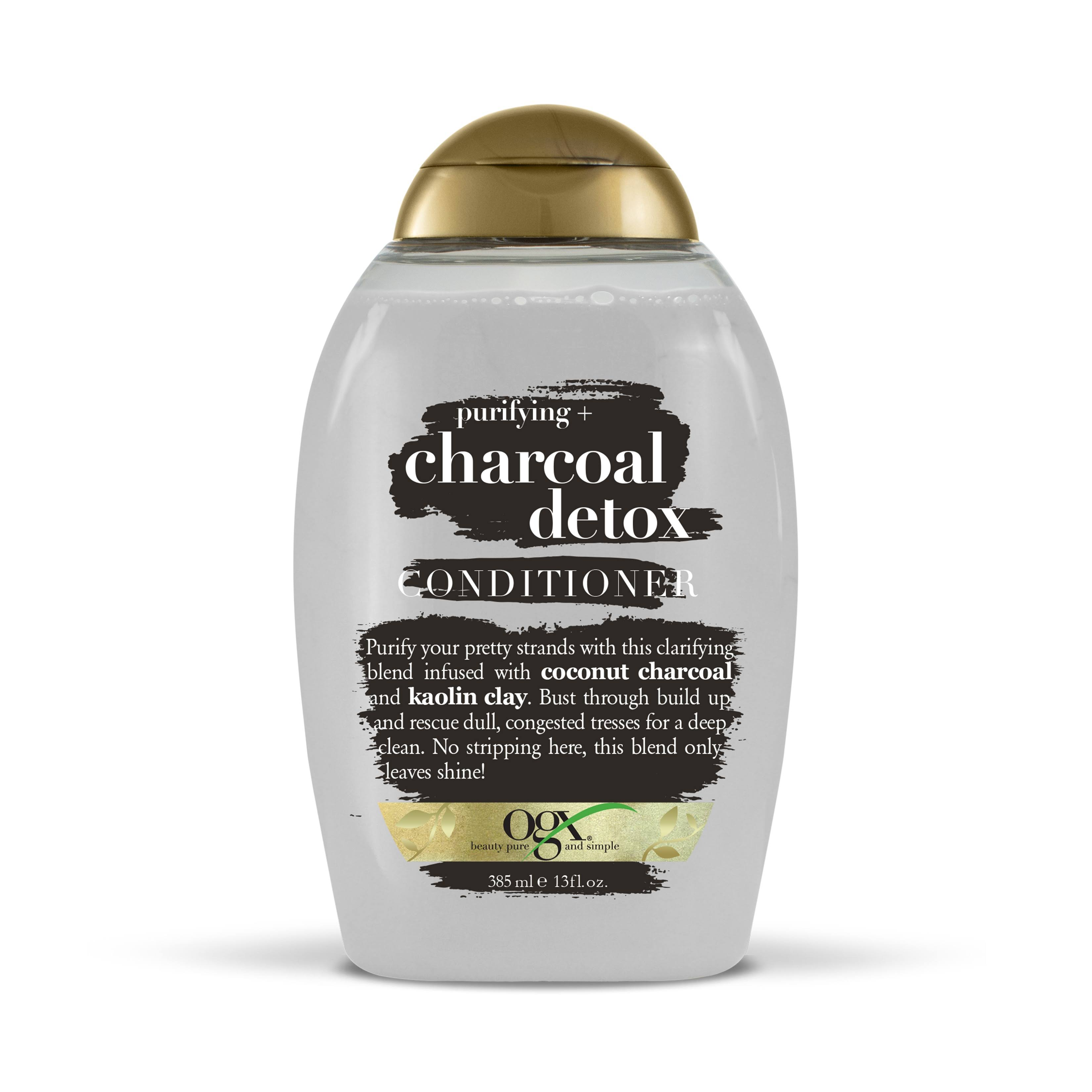 OGX Charcoal Conditioner - 13oz