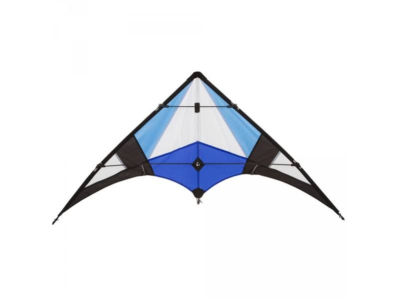 Hq Rookie Stunt Kite - Aqua